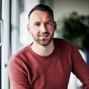 Erik Kleinlugtenbeld